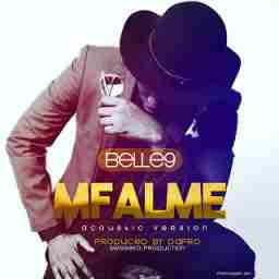 Belle 9 - Mfalme Acoustic Version (Produced by Dapro & Maestro)